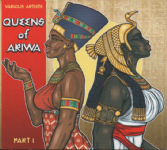 Various Artists - Queens of Ariwa (Ariwa) LP